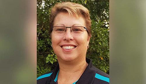 Sandy Otto new NT Consumer Affairs Commissioner