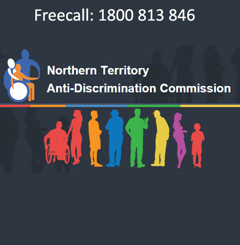 Anti-Discrimination Commission